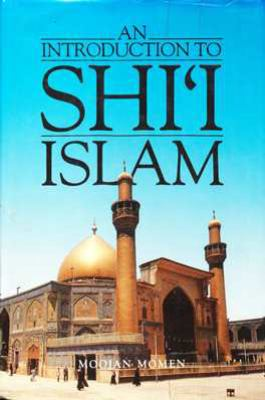An Introduction to Shi'i Islam: The History and Doctrines of Twelver Shi'ism 9780300034998