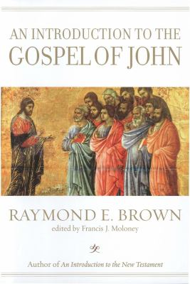 An Introduction to the Gospel of John 9780300140156