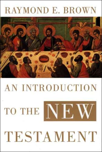 An Introduction to the New Testament 9780300140163