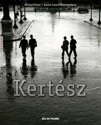 Andre Kertesz 9780300167818