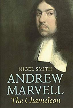 Andrew Marvell: The Chameleon 9780300112214