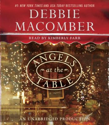 Angels at the Table: A Shirley, Goodness, and Mercy Christmas Story 9780307939166