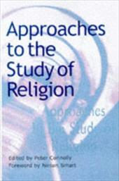 Approaches to the Study of Religion 847105