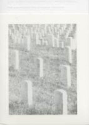 Arlington National Cemetery: Drawings by Ewan Gibbs 9780300185041