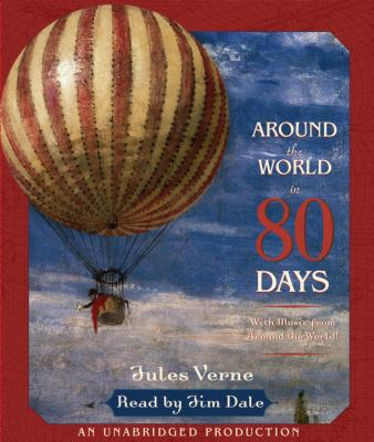 Around the World in 80 Days 9780307206428