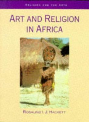 Art and Religion in Africa 9780304337521
