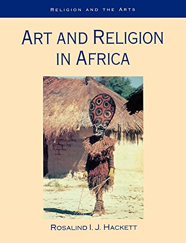 Art and Religion in Africa 9780304704248