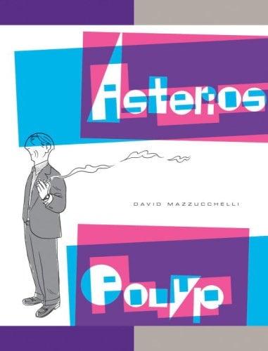 Asterios Polyp 9780307377326