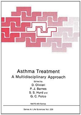 Asthma Treatment: A Multidisciplinary Approach 9780306442155