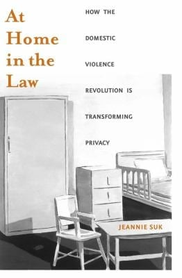 At Home in the Law: How the Domestic Violence Revolution Is Transforming Privacy 9780300172621