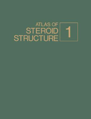 Atlas of Steroid Structure 9780306661013