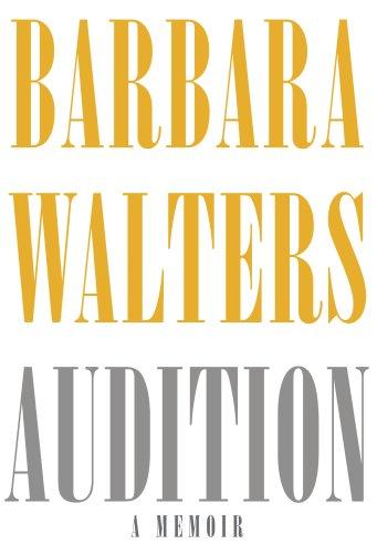 Audition: A Memoir 9780307266460
