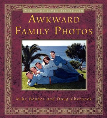 Awkward Family Photos 9780307592293