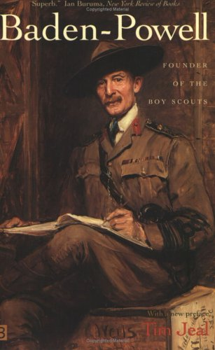 Baden-Powell: Founder of the Boy Scouts 9780300091038