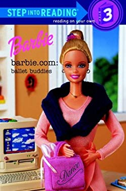 Barbie.com: Ballet Buddies 9780307463289