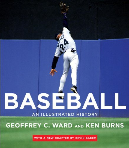 Baseball: An Illustrated History 9780307273499