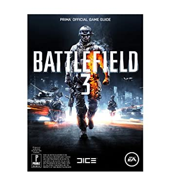 Battlefield 3 9780307890481
