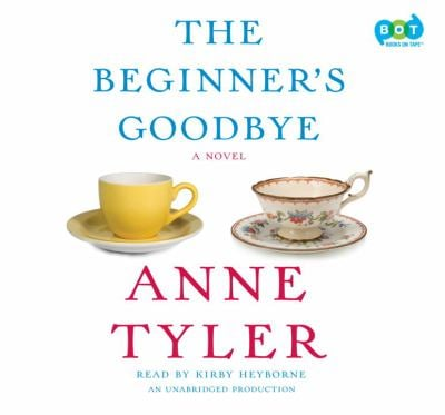 Beginner's Goodbye (Lib)(CD) 9780307969163