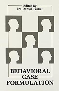 Behavioral Case Formulation 9780306420474