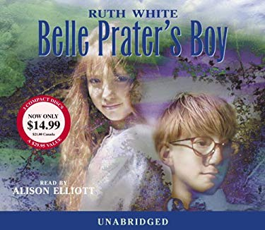 Belle Prater's Boy 9780307206558