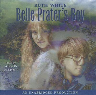Belle Prater's Boy (Lib)(CD) 9780307207487