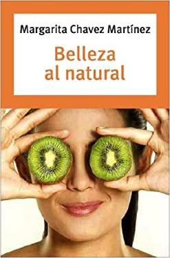 Belleza Al Natural 9780307391025