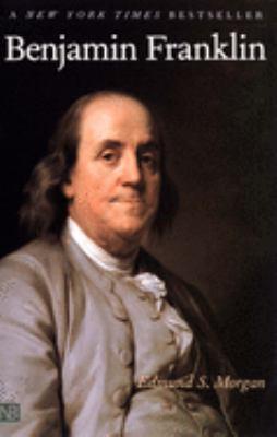 Benjamin Franklin 9780300101621