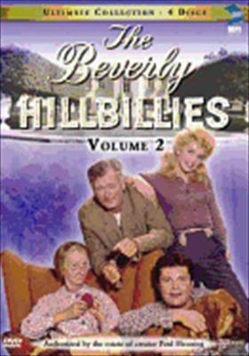 Beverly Hillbillies Ultimate Collection Volume 2