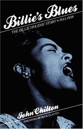 Billie's Blues: The Billie Holiday Story, 1933-1959 9780306803635