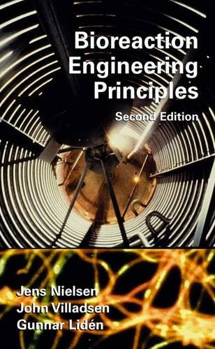 Bioreaction Engineering Principles 9780306473494