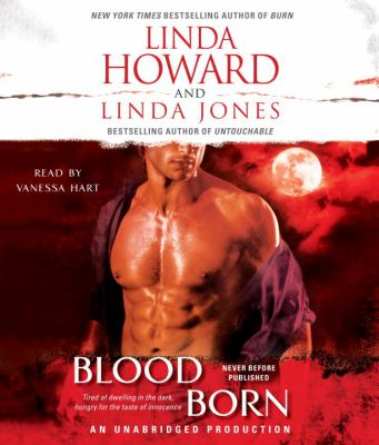 Blood Born 9780307736246