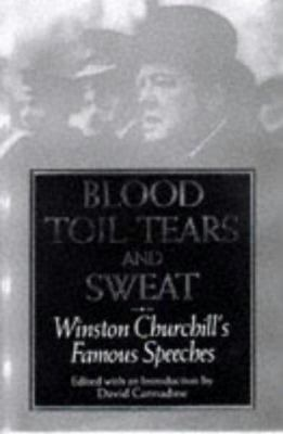 Blood Toil Tears and Sweat 9780304317820