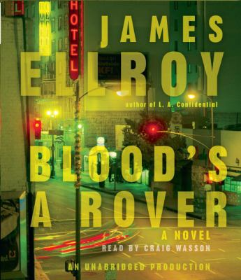 Blood's a Rover 9780307576675