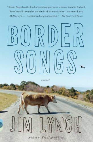 Border Songs 9780307456267