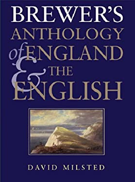 Brewer's Anthology of England & the English 9780304355273
