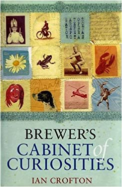 Brewer's Cabinet of Curiosities 9780304368013