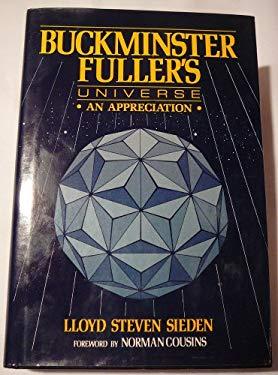 Buckminster Fuller's Universe 9780306431784