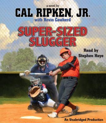 Super-Sized Slugger 9780307942753