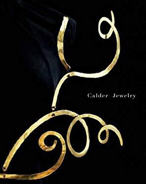 Calder Jewelry 9780300134285