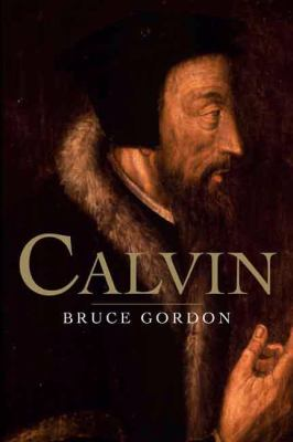 Calvin 9780300120769