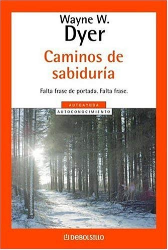 Caminos de Sabiduria 9780307348258