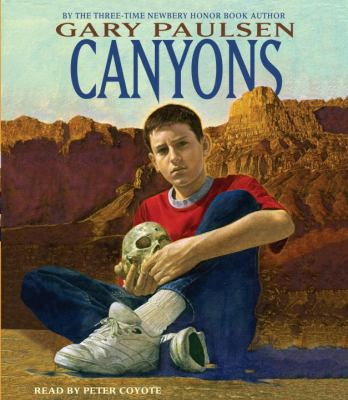 Canyons 9780307582928