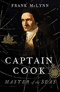 Captain Cook: Master of the Seas 9780300184310