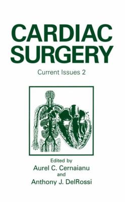 Cardiac Surgery 9780306446719