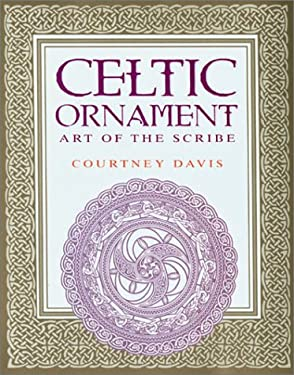Celtic Ornament: Art of the Scribe 9780304359622
