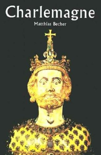 Charlemagne 9780300107586