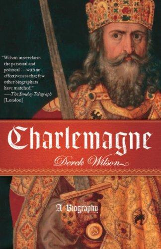 Charlemagne 9780307274809