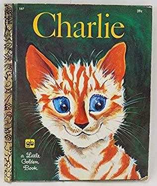 Charlie (A Little Golden Book)