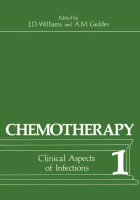 Chemotherapy 9780306382215