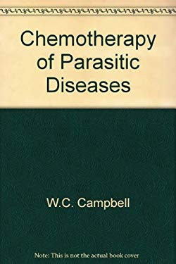 Chemotherapy of Parasitic Diseases 9780306420290